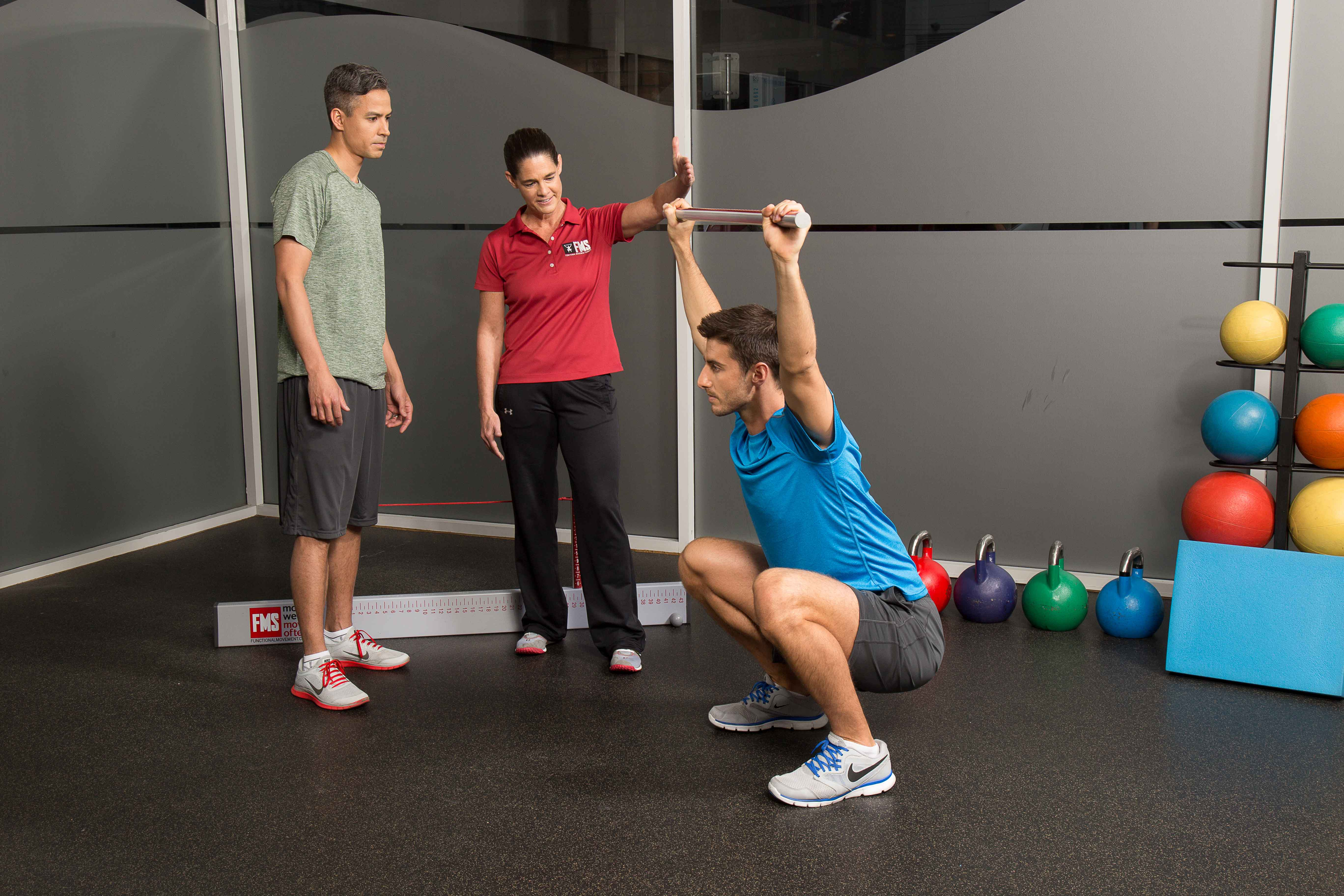 Functional movement systems you can take the fms level 1 online 247 1betcityfo Images